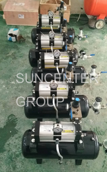 Compressed Air Booster Syste丨SUNCENTER-1.png