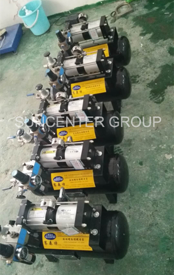 Compressed Air Booster Syste丨SUNCENTER-2.png