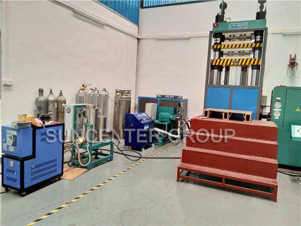 Special Carbon Dioxide And Nitrogen Pressurization Equipment For Foaming-1.jpg