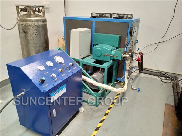 Special Carbon Dioxide And Nitrogen Pressurization Equipment For Foaming-2.jpg