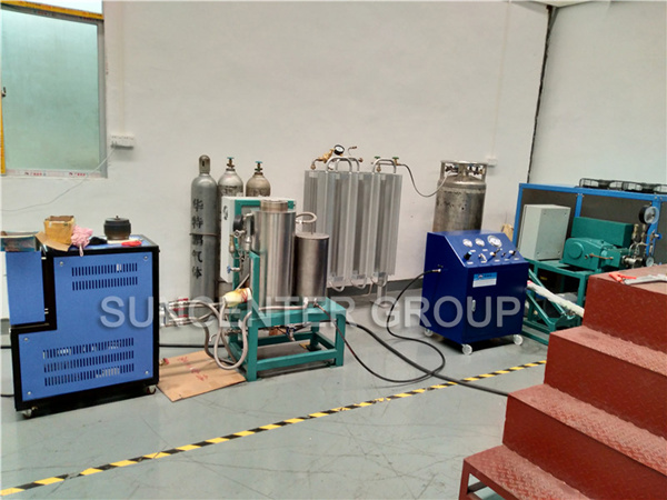 Special Carbon Dioxide And Nitrogen Pressurization Equipment For Foaming-3.jpg