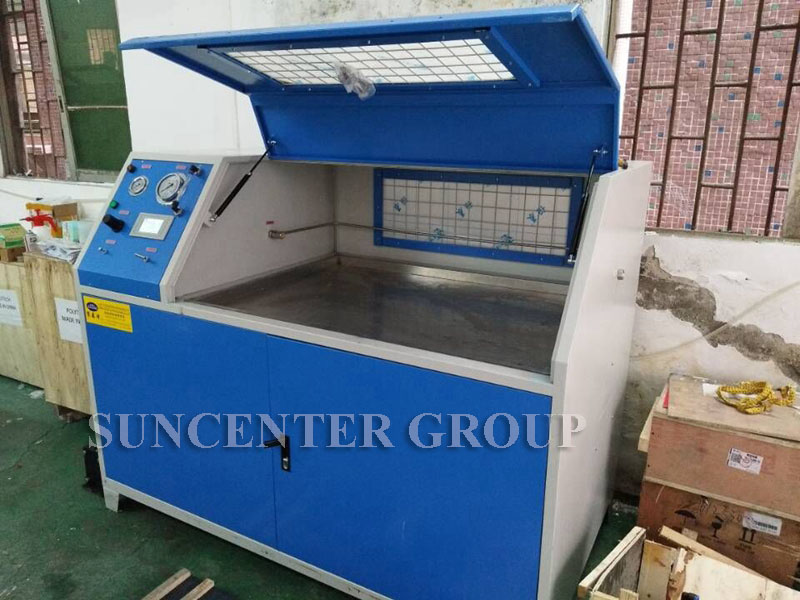 Suncenter PLC Control Hydraulic Pressure Blasting Test Bench-1.jpg