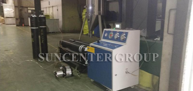 Suncenter Carbon Dioxide Pressurization Equipment-1.jpg
