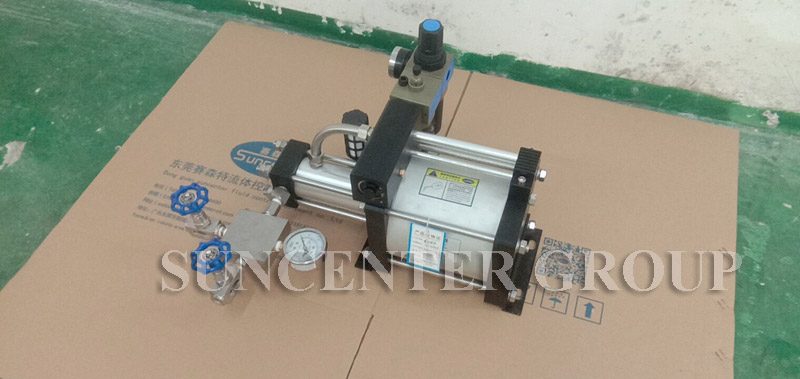 Suncenter stainless steel frame nitrogen pressurization equipment-1.jpg