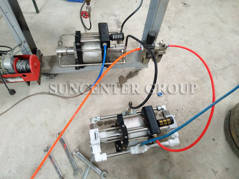 Liquid Carbon Dioxide Booster Pump For Supercritical Carbon Dioxide Extraction-5.jpg