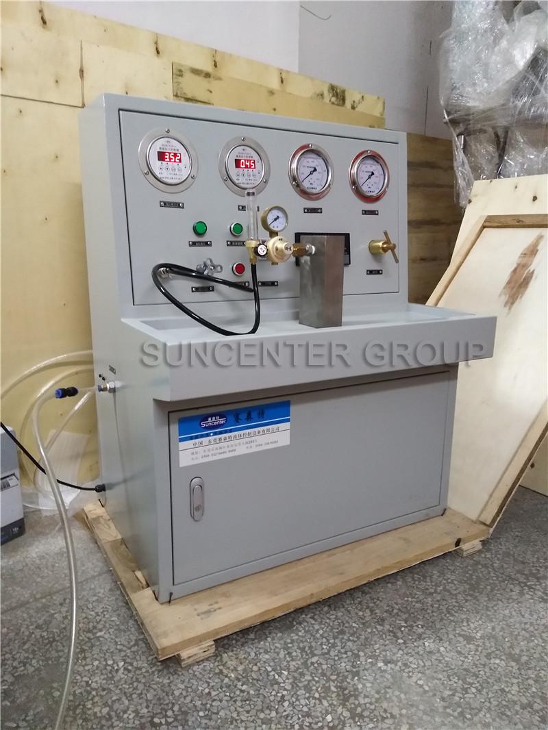Pressure Reducer Flow Pressure Test Bench-1.jpg