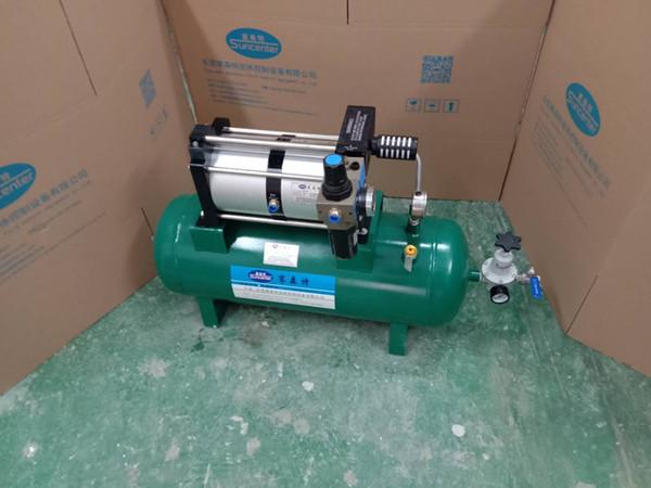 Suncenter-Benefits of Using the Suncenter Pneumatic Air Booster Pump