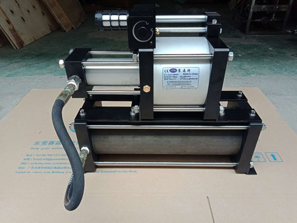 news-How to choose Pneumatic gas booster regulator-Suncenter-img