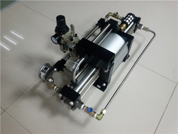 news-Why Choose Ultra-High Pressure And High Purity Gas Booster Pump-Suncenter-img
