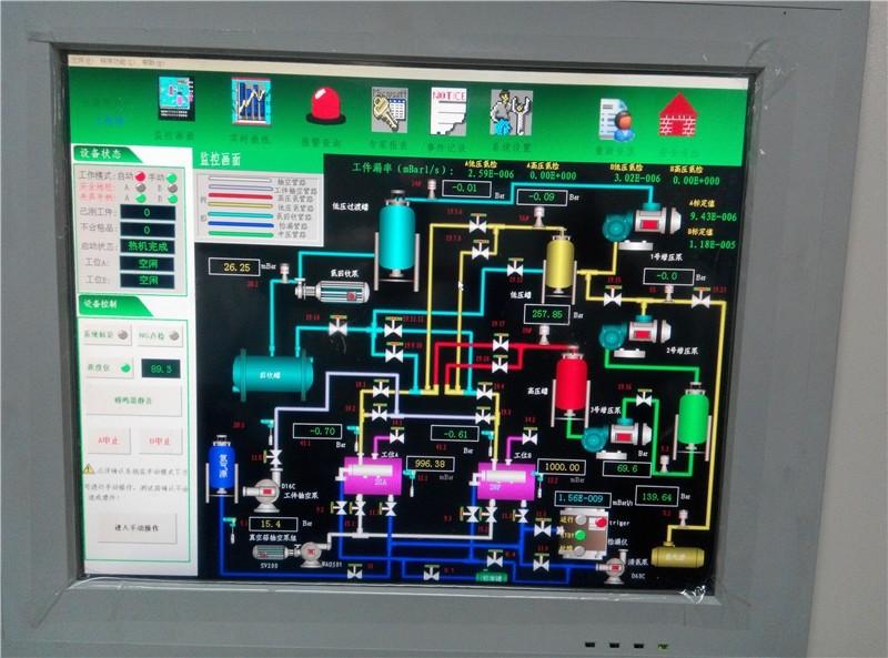 news-Suncenter-Technological Breakthroughs In Suncenter Air Tightness Testing Equipment-img