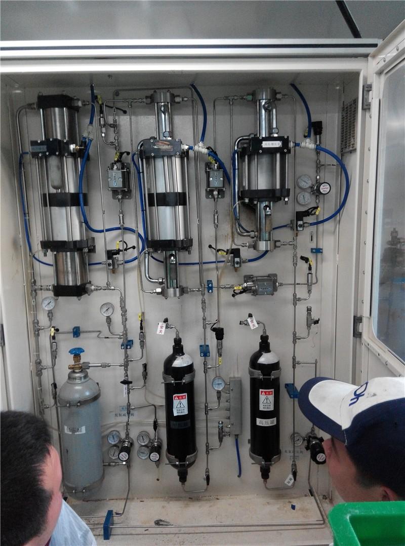 news-Technological Breakthroughs In Suncenter Air Tightness Testing Equipment-Suncenter-img