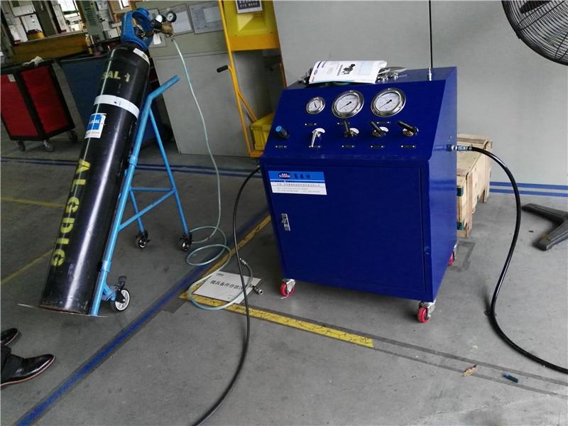 news-Advantages Of Suncenter Nitrogen Spring Nitrogen Filling Device-Suncenter-img