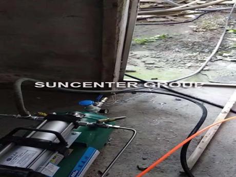 Suncenter Special Pressure Equipment