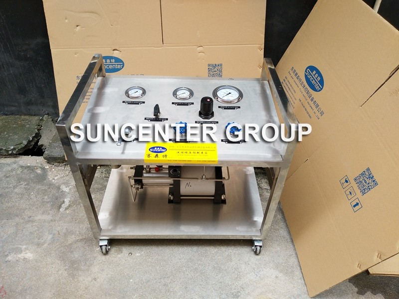 news-Suncenter Dgd25 Oxygen Booster-Suncenter-img