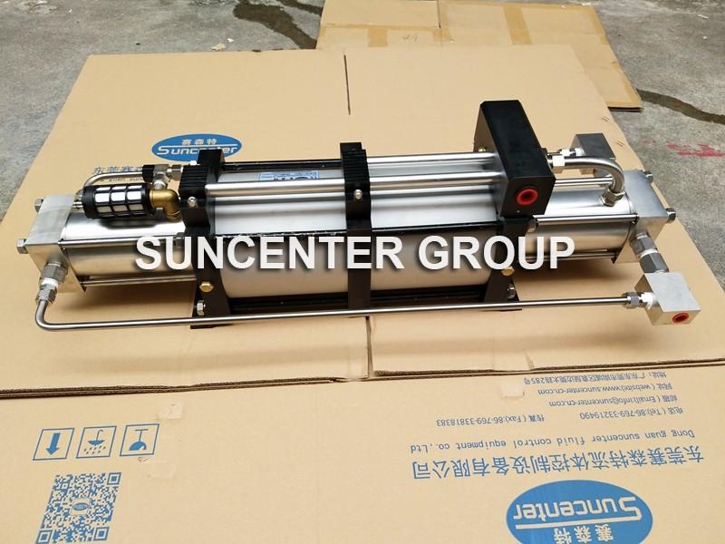 news-Dongguan Suncenter Industrial Oxygen Booster Pump Creates Outstanding Brand-Suncenter-img