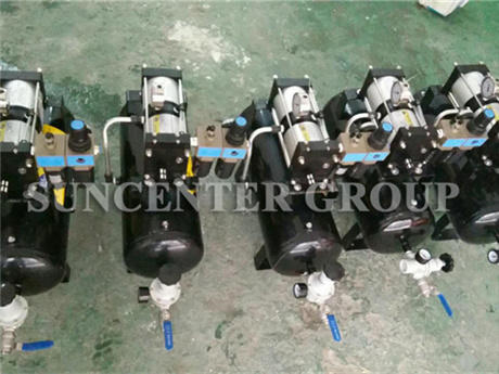 Energy Saving And High Efficiency, DGS-DGM02 Air Booster Pump Is Your Best Choice
