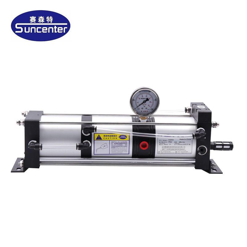 DGMA03 model Air pressure amplifier booster pump