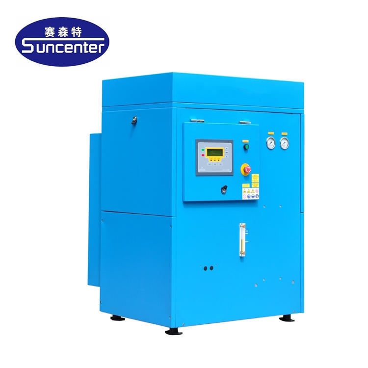 PET bottle blowing air compressors