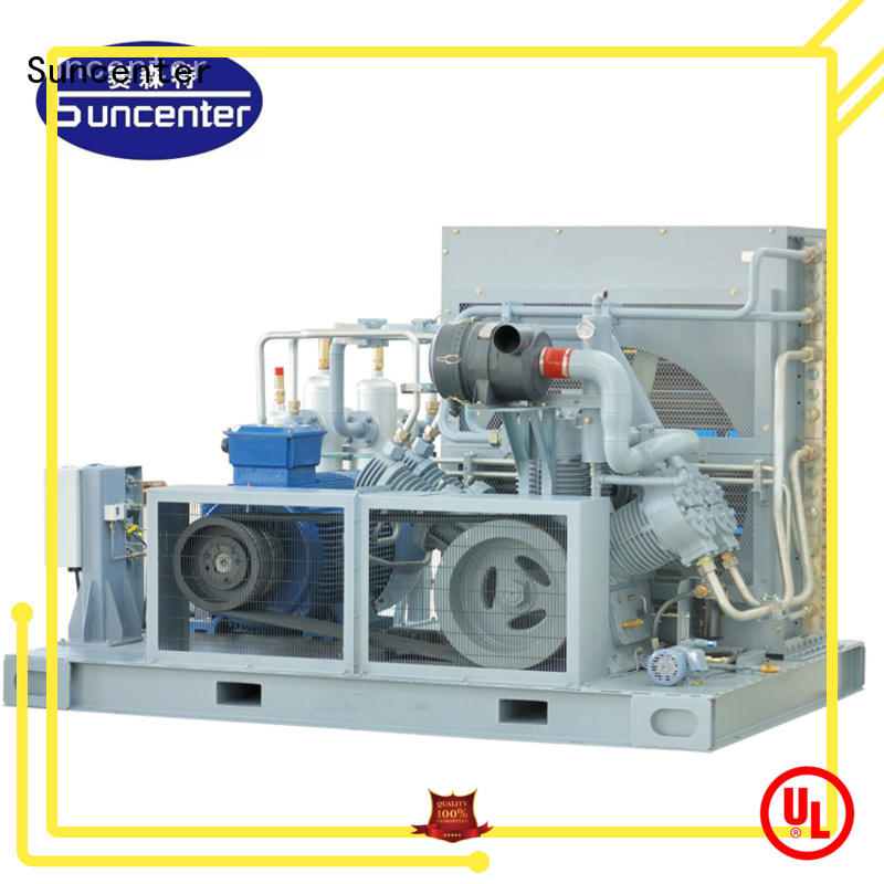 application-gas booster-hydro test pump-booster pumps-Suncenter-img