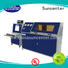 brake pressure hose Suncenter Brand watch pressure test machine manufacture