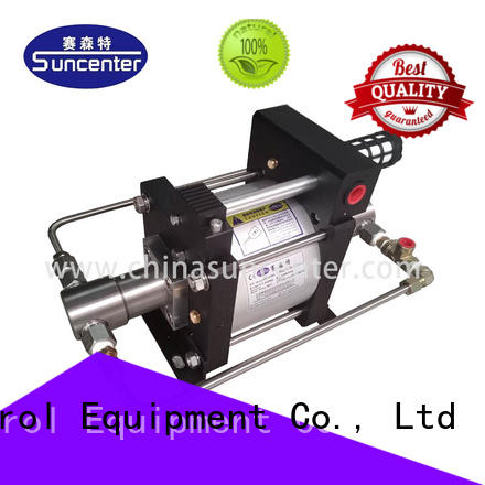 competetive price air driven hydraulic pump dggd types forshipbuilding