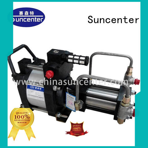 effective oxygen pump pump supplier for refrigeration industry