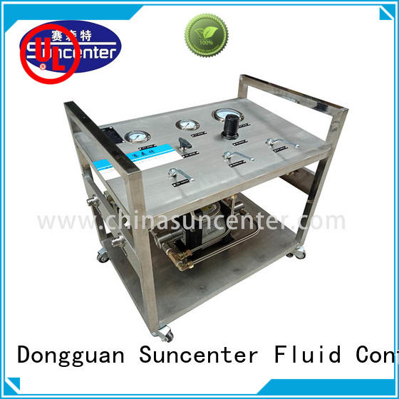 high quality booster pump price supercritical equipment for pressurization