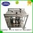 field chemical injection pump development for medical