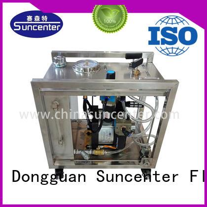 Suncenter professional high pressure water pump overseas market forshipbuilding