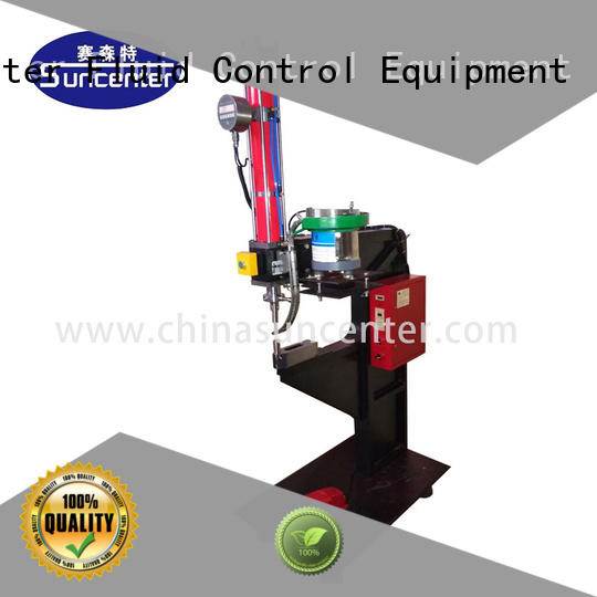 durable orbital riveting machine riveting for-sale for connection