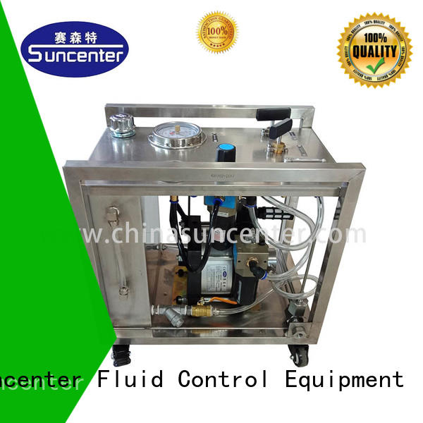 round pneumatic water pump producer for metallurgy Suncenter