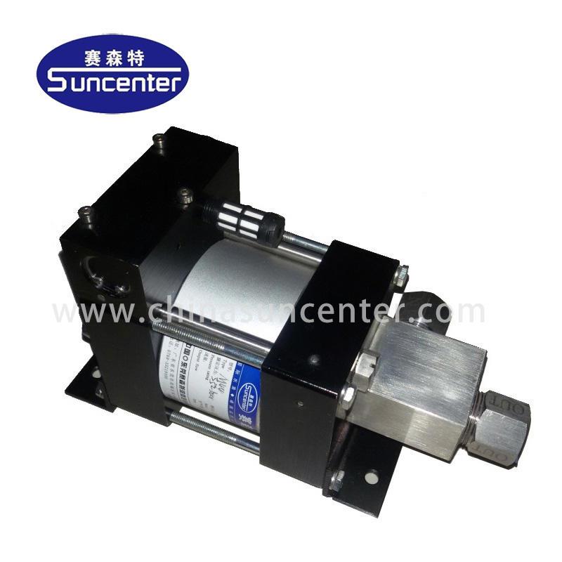 Air Driven Liquid Pump