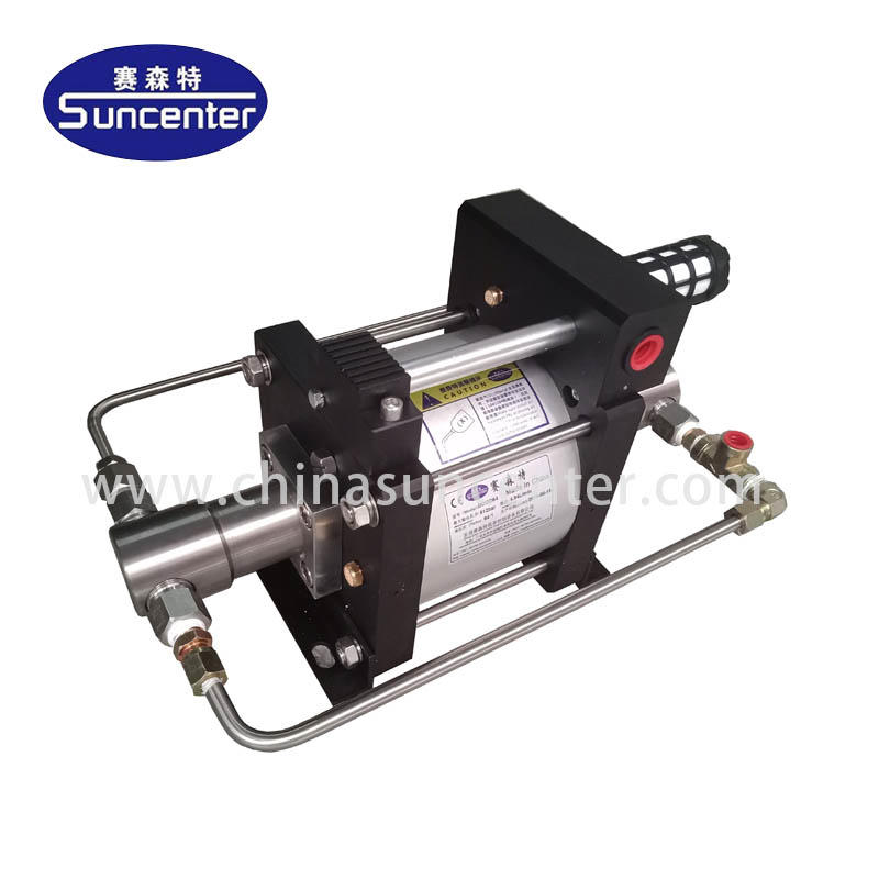Pneumatic Liquid Pump DGGD series