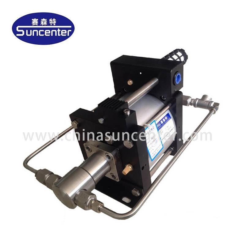 Pneumatic Liquid Pump DGGD series