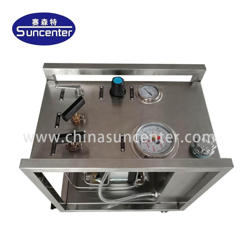 Suncenter-hydrostatic test pump,pneumatic test pump | Suncenter-1