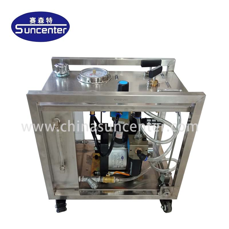 Suncenter-chemical injection pump | Chemical injection pump | Suncenter-1