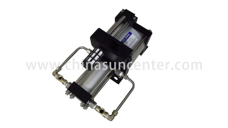 Suncenter pump air pressure pump from china for safety valve calibration-4