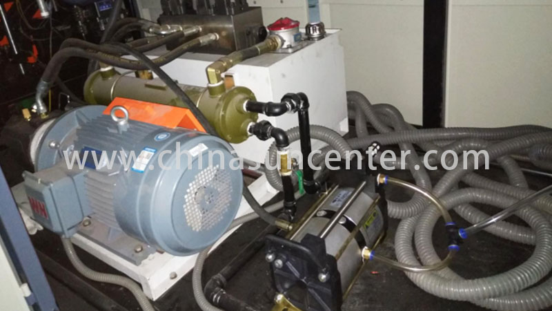 stable booster air compressor max type for natural gas boosts pressure-5