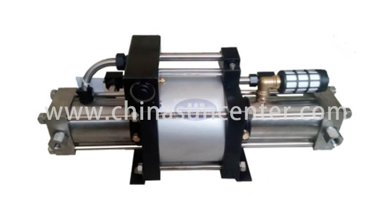 Suncenter-High-quality Gas Booster | Gas Booster Dga60 Model-2