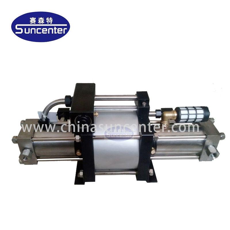 haskel gas booster pump booster dgt natural gas booster pump gas Suncenter Brand