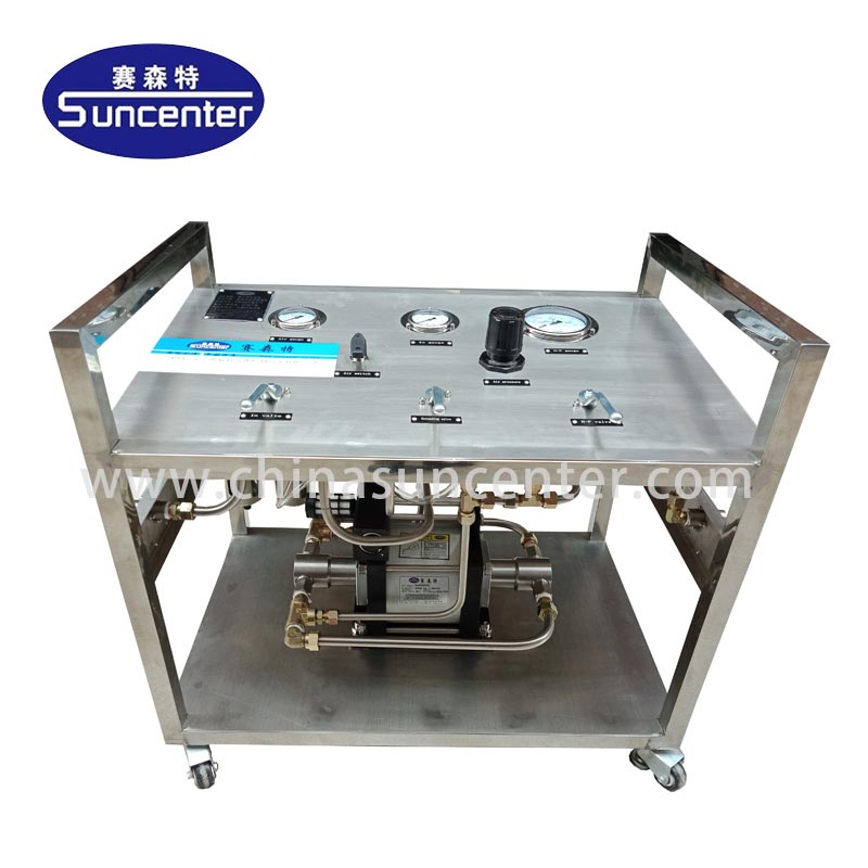 durable liquid nitrogen pump co2 supplier for pressurization-Suncenter-img-1