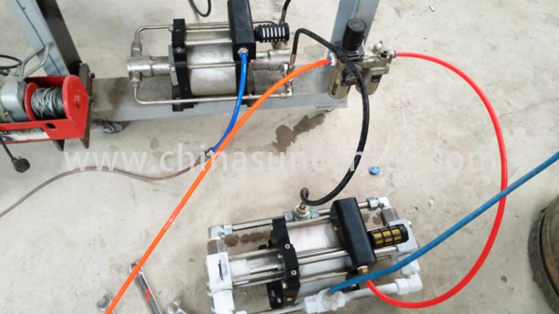 Suncenter co2 booster pump system experts for pressurization-4