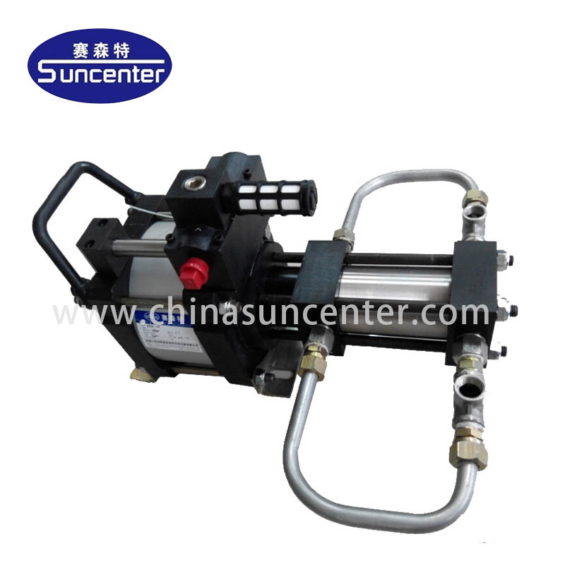 Suncenter-liquid refrigerant pump | Refrigerant booster pump | Suncenter-2