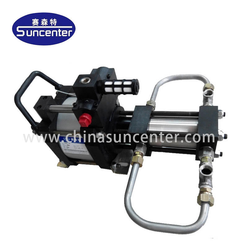 SLM06 model Refrigerant pump
