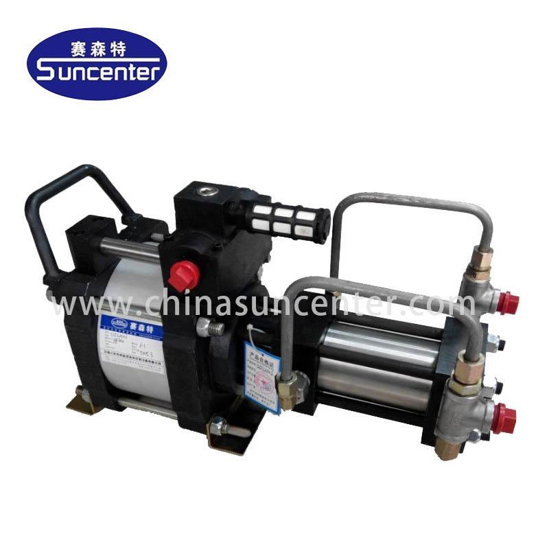 SLM06 model Refrigerant pump