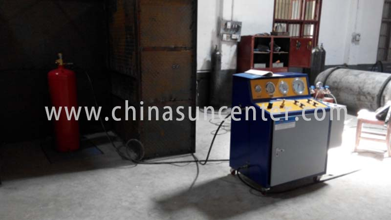 Suncenter automatic automatic filling machine from manufacturer for fire extinguisher-4