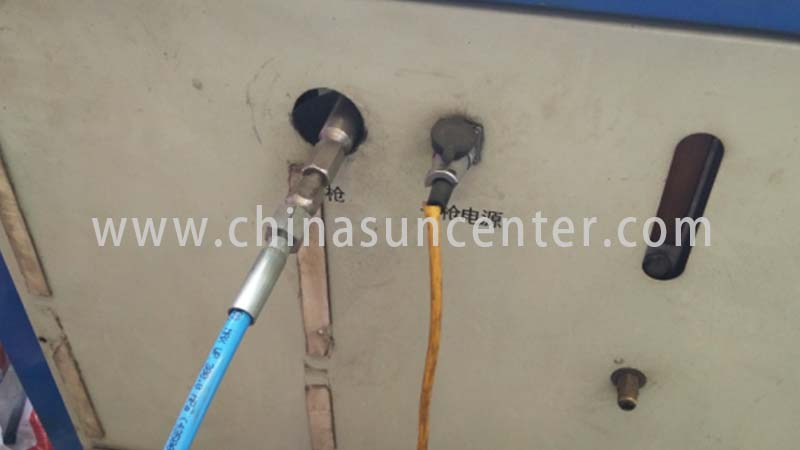 Suncenter hydraulic tube expander types for air conditioning pipe-7