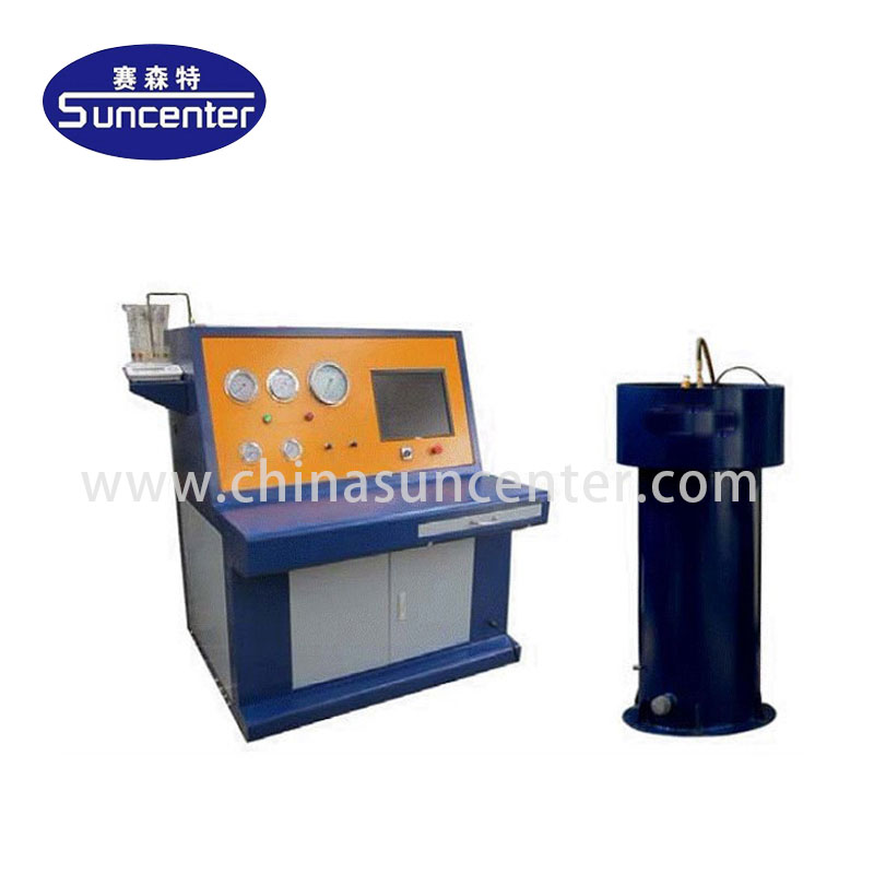 application-Suncenter test cylinder test producer for petrochemical-Suncenter-img-1