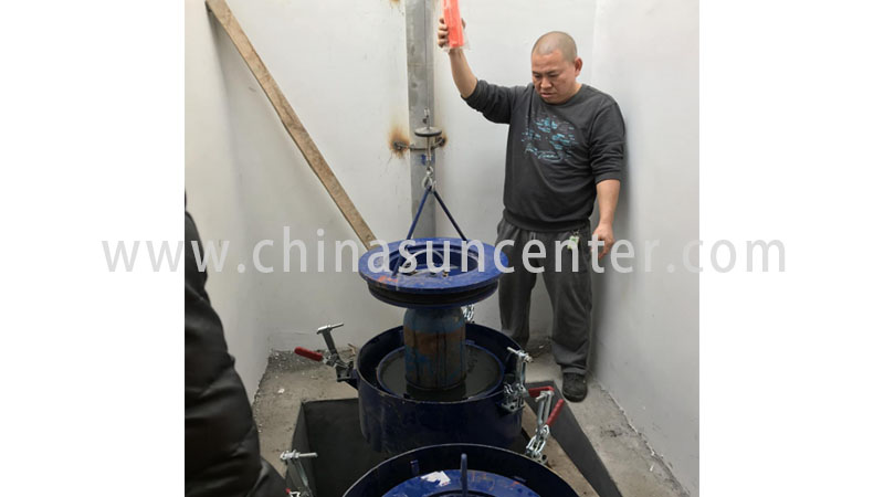 Suncenter-Hydrostatic Test Pump Cylinder Testing Equipment Supplier-3