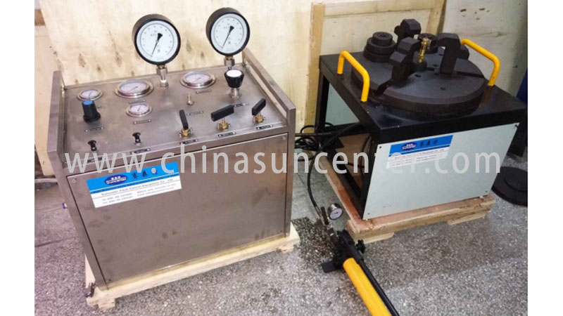 energy saving hydrostatic pressure test safety for factory-3